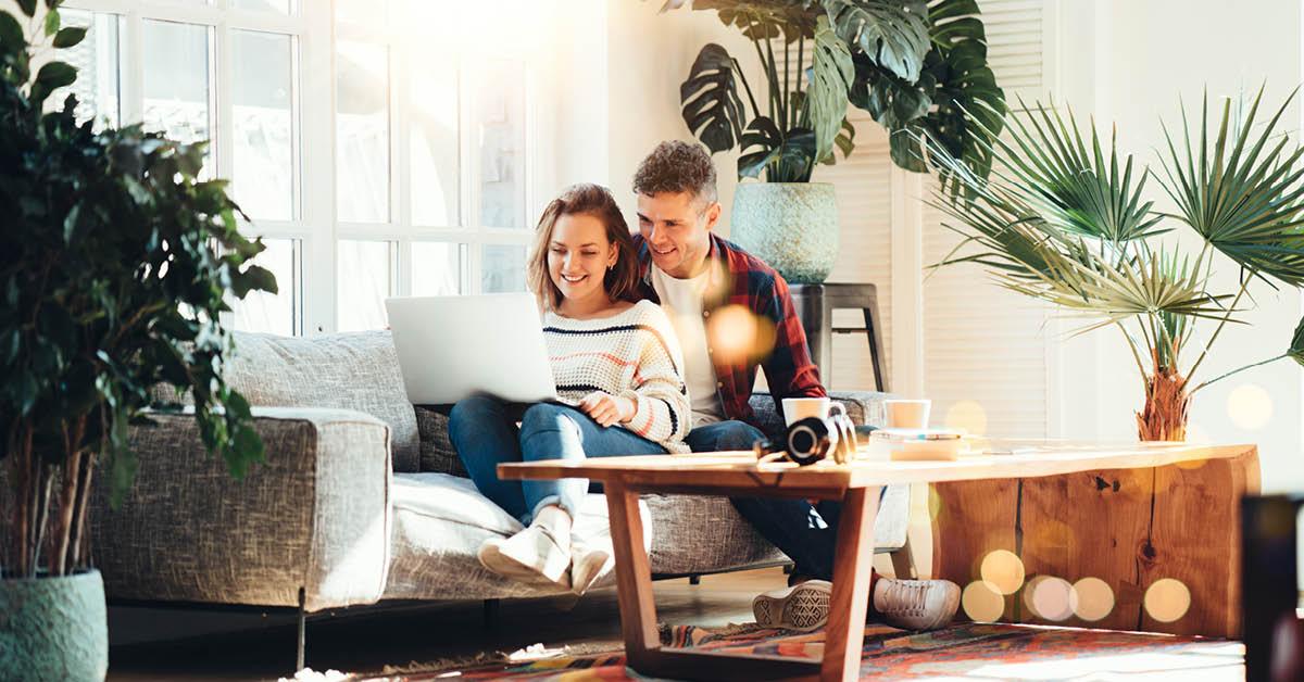 5 smarte grep for å spare strøm